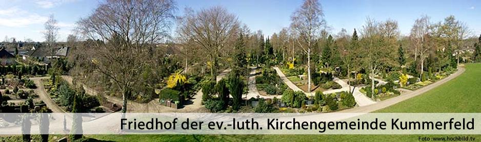 Friedhof Kummerfeld